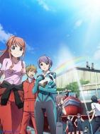 Подробности об аниме «Classroom☆Crisis»