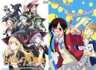 Аниме-кроссовер «Yankee-kun to Megane-chan» и «Yamada-kun to 7-nin no Majo»
