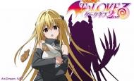 Премьера второго сезона аниме «To Love-Ru -Trouble- Darkness»