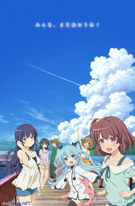 OVA «Sora no Method»