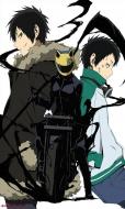 Второй сезон аниме «Durarara!!x2»: новые подробности