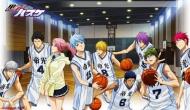 OVA к третьему сезону «Kuroko's Basketball»