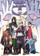 Новый видео-анонс аниме «Boruto -Naruto the Movie-»